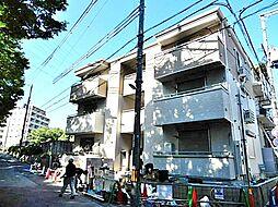 北大阪急行電鉄 緑地公園駅 徒歩8分の賃貸アパート