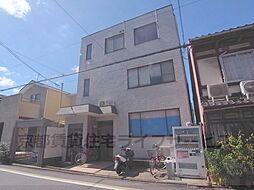 香山ハイツ[303号室]の外観