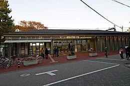 「井の頭公園」駅徒歩8分 、生活利便施設が身近に充実した立地