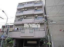 フレンズシティ堀田[3階]の外観