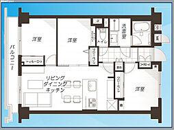 尾山台ソマリヤマンション