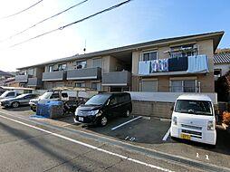 シャーメゾン昭栄[2階]の外観