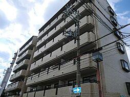パークサイド御崎[305号室]の外観
