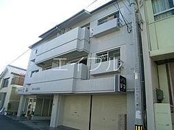 リバース桜井[3階]の外観