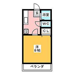 仏子駅 4.0万円