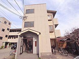 ホープハイツ[3階]の外観