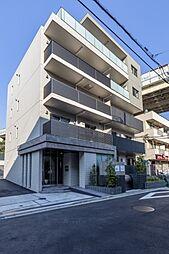 横浜市営地下鉄ブルーライン 上永谷駅 徒歩5分の賃貸マンション