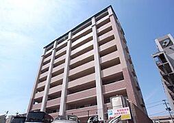 ゼロマクト[6階]の外観