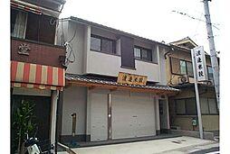 京都府京都市西京区樫原石畑町の賃貸アパートの外観