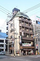 家具・家電付きマルシンビル G[7階]の外観