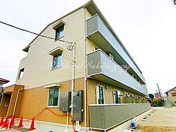 ブレス湘南藤沢[1階]の外観