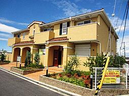 JR阪和線 長滝駅 徒歩14分の賃貸アパート
