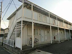 ドエル湘南2[2階]の外観