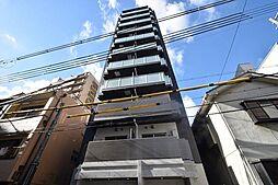 アール大阪グランデ[203号室]の外観