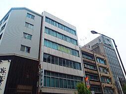 第1小島ビル[6階]の外観