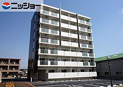 S−Style 1[3階]の外観