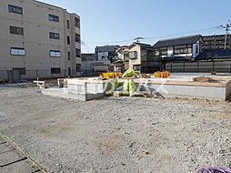 JR鹿児島本線 竹下駅 徒歩4分の賃貸アパート