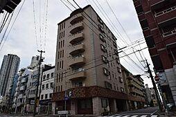 山八第6ビル[8階]の外観