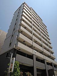 エスリード南堀江リバーサイド[10階]の外観