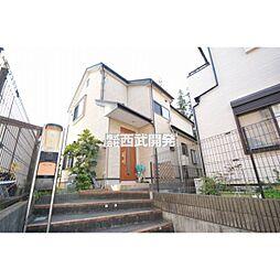 埼玉県飯能市大字岩渕