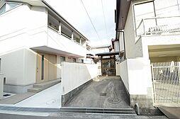 箕面市桜井3丁目