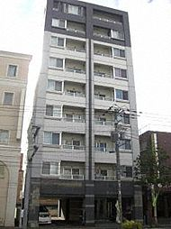 ラフィネ31[3階]の外観