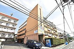 AC井堀[302号室]の外観