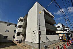 フジパレス垂水町[1階]の外観