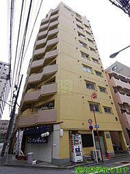 パレドール新宿