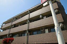 リプレースメント広尾[2階]の外観