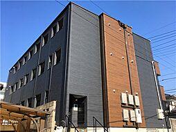コルティール北習志野[2階]の外観