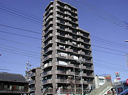 MAJESTYハイツ御成[6階]の外観