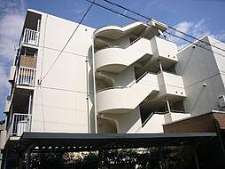 浜寺イーストパークマンション[2階]の外観