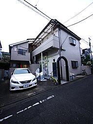 JR中央線 西国分寺駅 徒歩4分の賃貸アパート