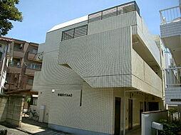 平川ハイム No.2[3階]の外観
