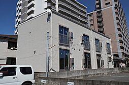 JR鹿児島本線 福間駅 徒歩5分の賃貸アパート