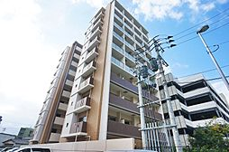 RJRプレシア南福岡[9階]の外観