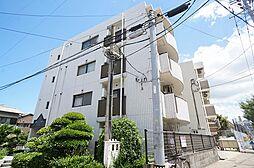 ストリームライン箱崎[3階]の外観