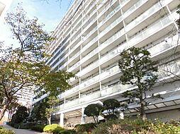 ニューシティ東戸塚 東の街4号館
