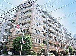 角の部屋「ジェイパーク上野アクシス」上野Selection