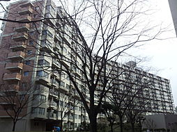 近鉄南港ガーデンハイツ22棟