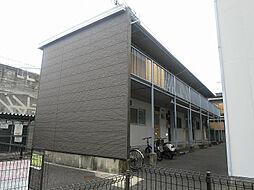 田畑マンションB棟[2階]の外観