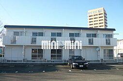 サンコーポ山田 B棟[1階]の外観