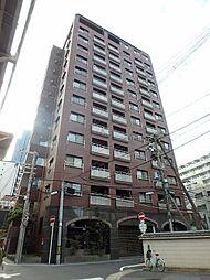 ドムス東梅田[10階]の外観