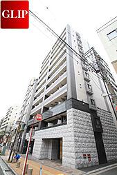 神奈川県横浜市中区野毛町3丁目の賃貸マンションの外観