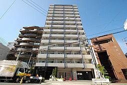 meLiV鶴舞(旧アーデン鶴舞)[14階]の外観