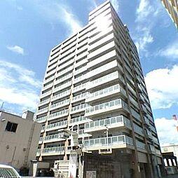 レジディア札幌駅前[411号室]の外観