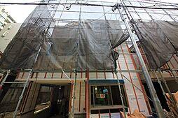 東京都新宿区南山伏町