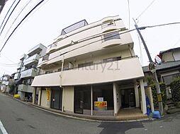 メゾン神田[3階]の外観