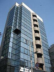 JR大阪環状線 福島駅 徒歩2分の賃貸事務所